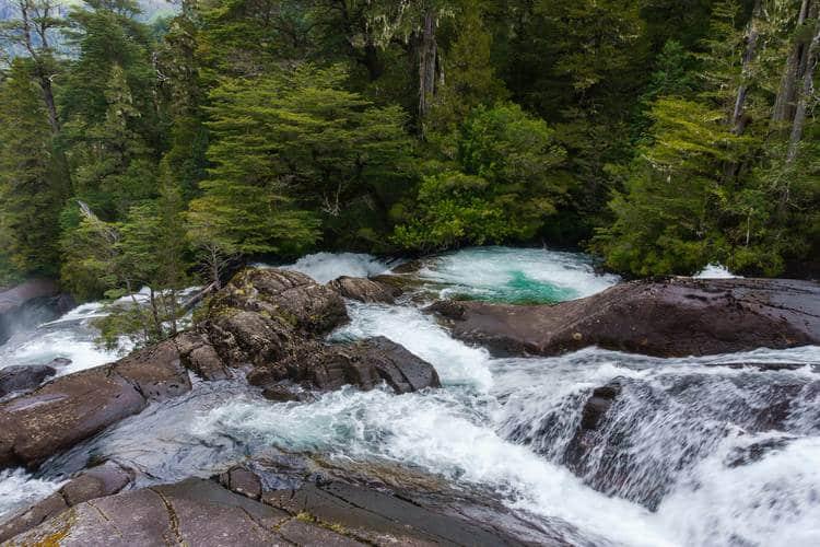 Cantaros Bariloche Argentina Travel