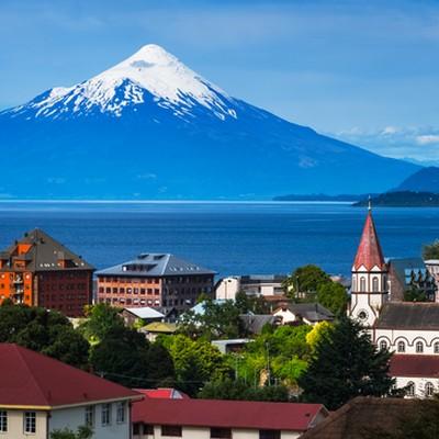 Puerto Varas Chile