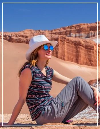 Desert Chile