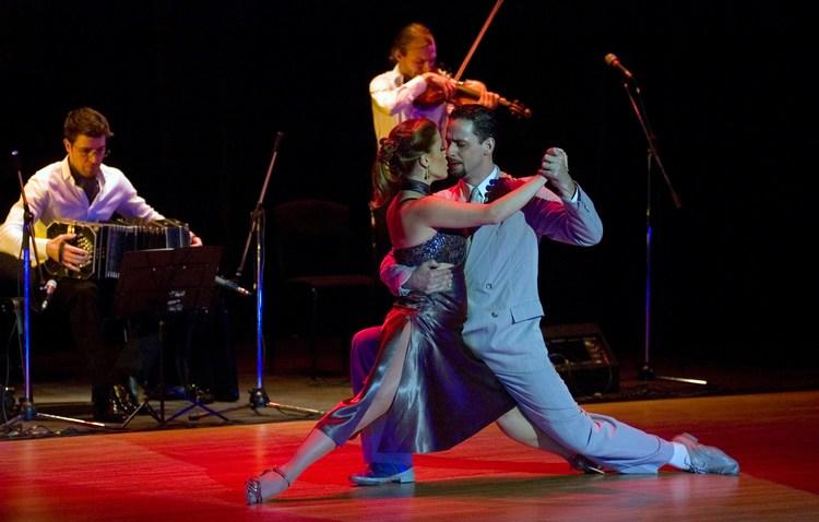 Tango Show Argentina