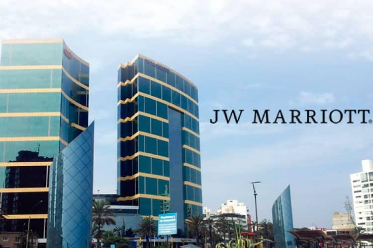 Marriot International