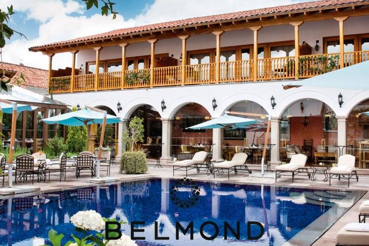 Belmond Peru