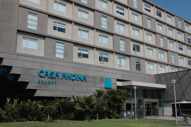 Casa Andina hotel