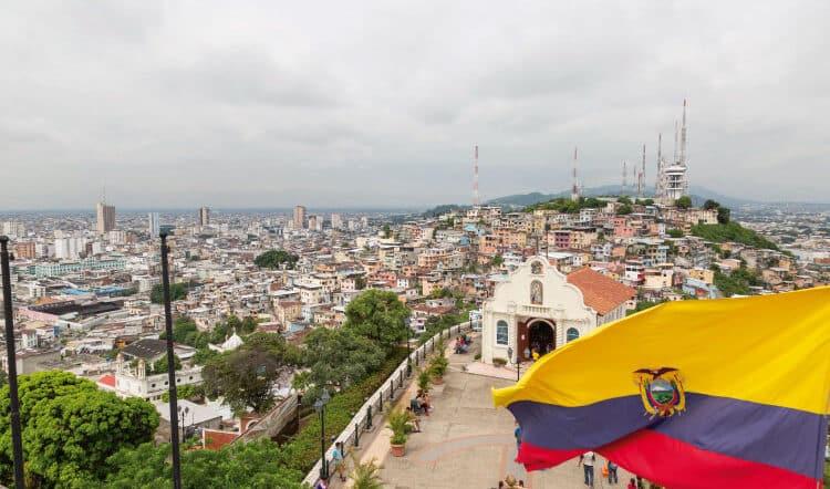 Life on the Equator : The Diverse Landscape of Ecuadorian Culture