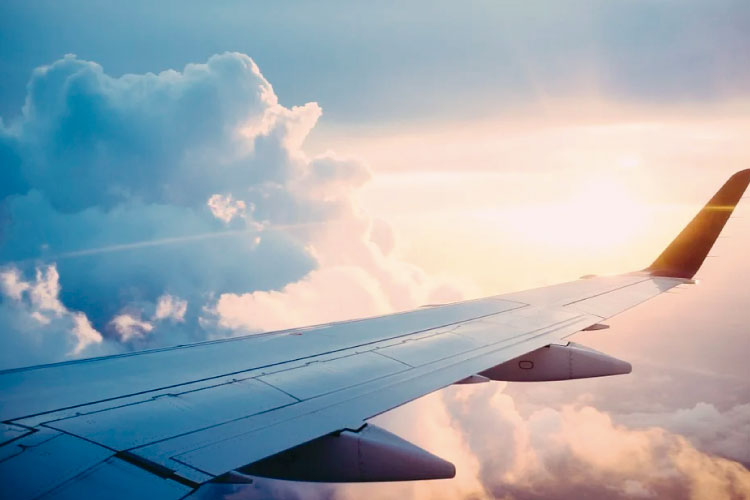 Flying in the New Normal of Travel