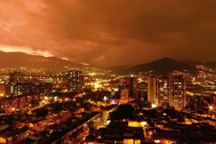 Medellin dark past
