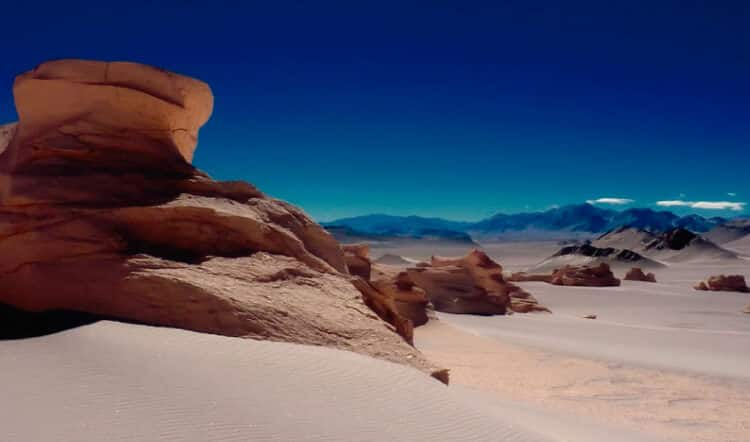 Wanderlust in the Land of Poets Top Five Bucket List Destinations in Chile!