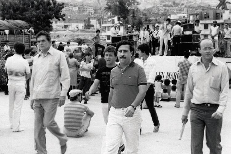 Eternal Spring Returns How Medellín Overcame Its Dark Past