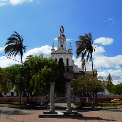 Cotocachi Travel
