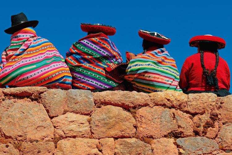 Bolivia Cultural values