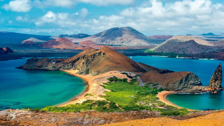 What You Need to Know to Travel to Ecuador and the Galapagos