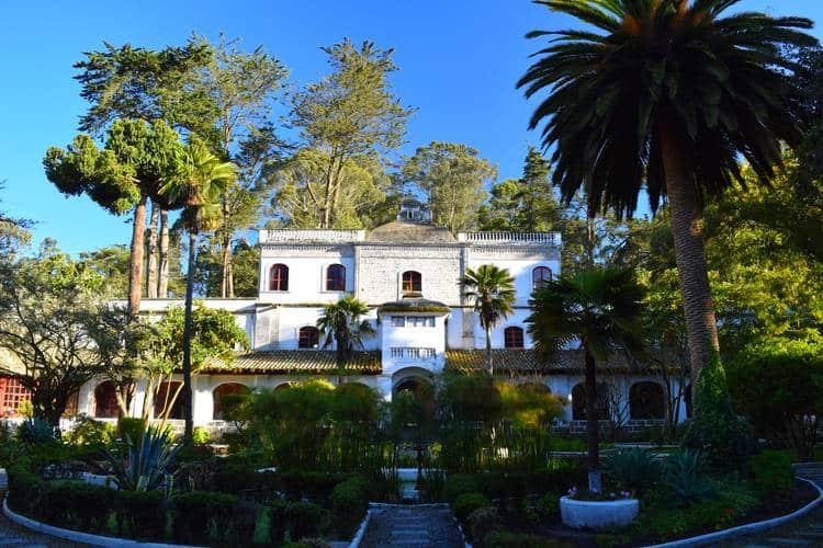 Cotopaxi Ecuador Travel
