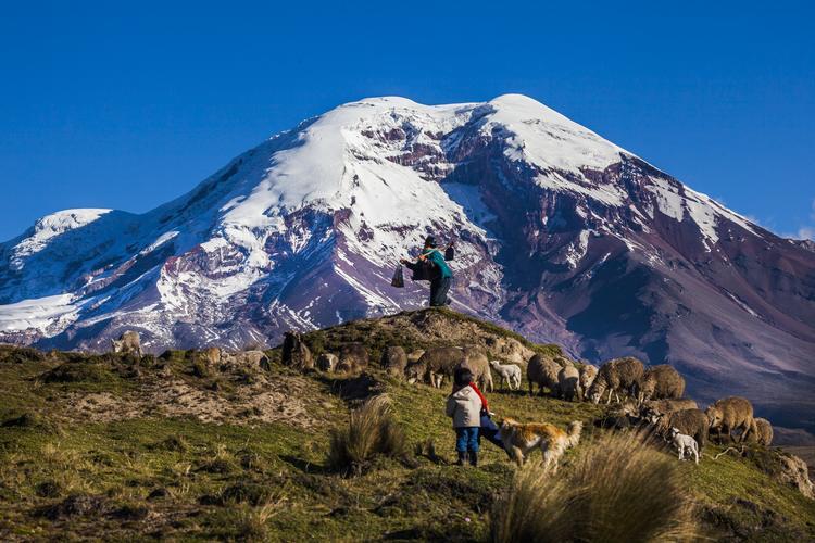 8 Glorious Days in the Ecuadorian Andes