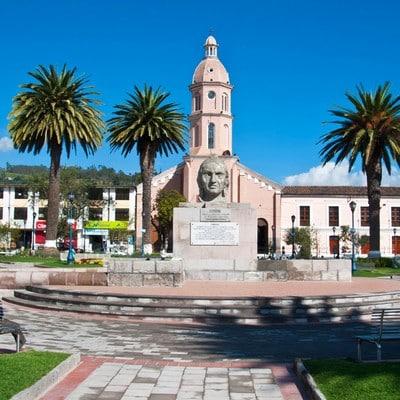 Otavalo Ecuador Travel