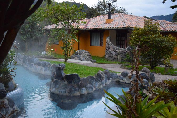 Papallaqta Ecuador Travel