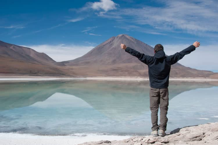 4 Tips to Maximize your time in Uyuni The Worlds Largest Salt Flat
