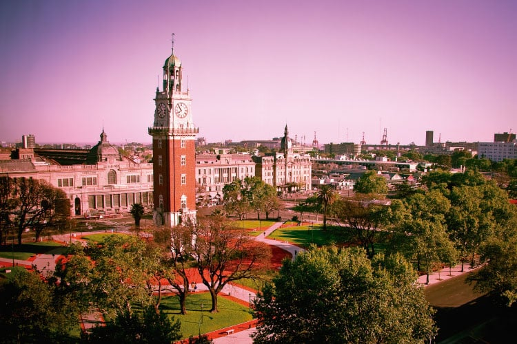 5 Hidden Gems of Buenos Aires The Paris of South America!