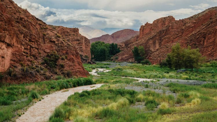 More Countryside, Less City – Salta, Argentina