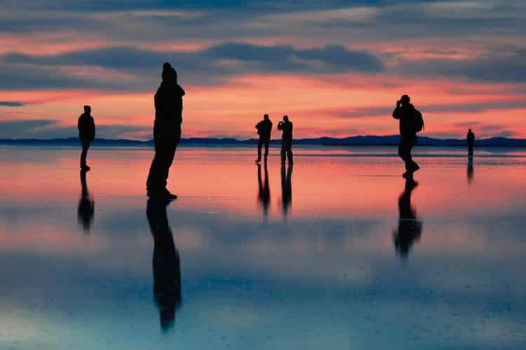 Photogtaphy Uyuni Bolivia