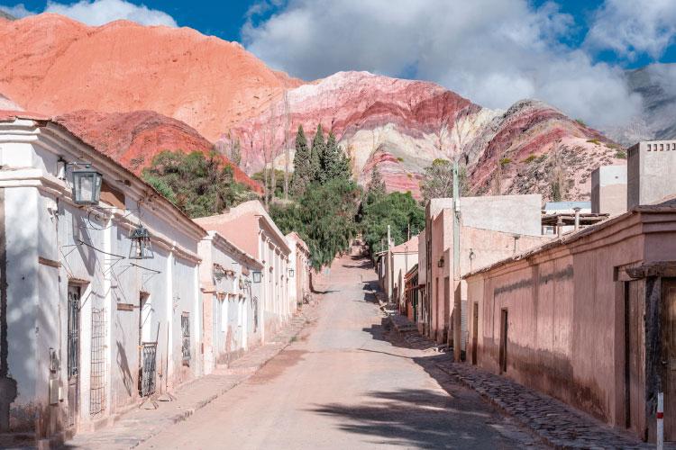 Salta Argentina Travel