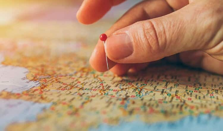 5 Reasons Why You Should Use a Travel Agent Post-Covid