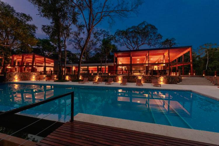 Iguazu Hotels Argentina Travel