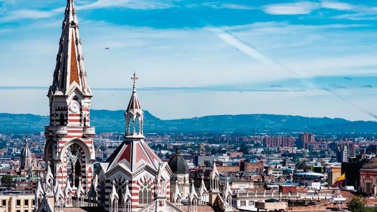 Bogota City LGBTQ