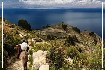 La Paz & the Islands of Titicaca