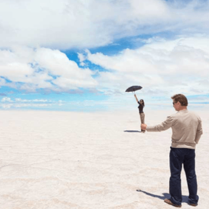 Bolivia destinations Uyuni