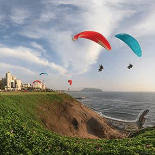peru destinations sacred lima