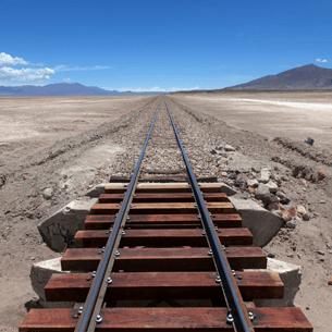 Bolivia destinations Potosi
