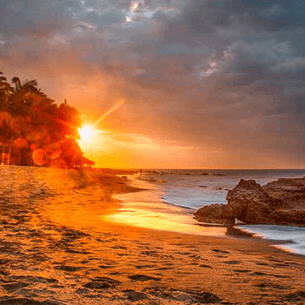 peru destinations northern beaches
