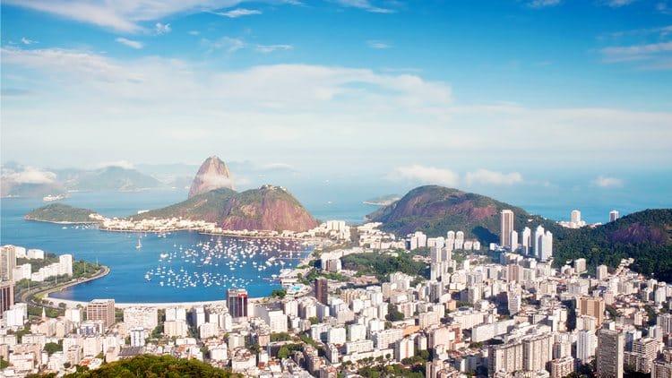 Rio de Janeiro City for LGBTQ
