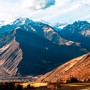 peru destinations sacred valley