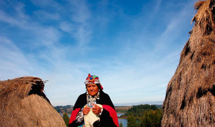 Who are the Indigenous People of Chile and Why is their Story Important?