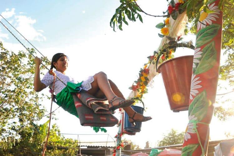Wallunka Bolivia holidays