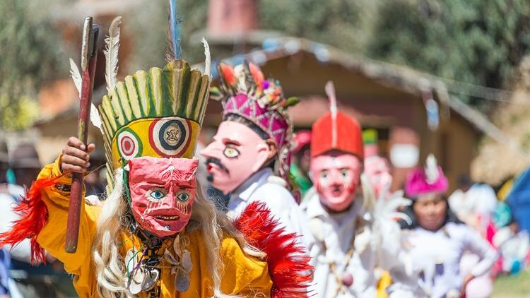 5 Bolivian National Holidays to Write Home About