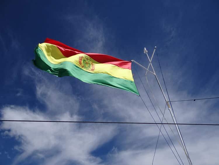 Descolonizacion Days Bolivia