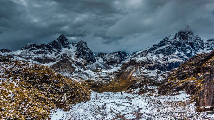 Four Lares Trek Highlights: Hiking in the Peruvian Andes