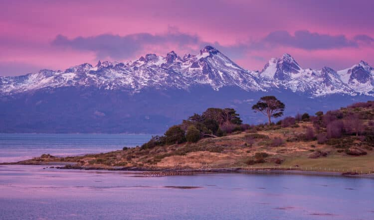 5 Must-See Spots in the World's Southernmost City: Ushuaia!