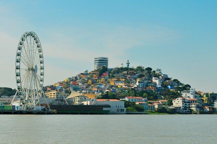 Guayaquil Ecuador Travel