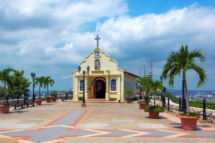 Santa Ana Guayaquil