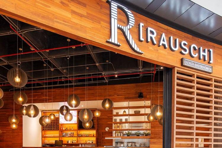 Restaurants Rausch Bogota