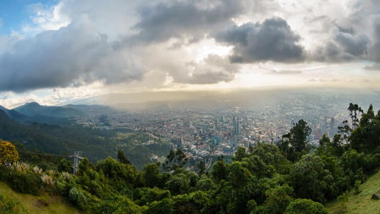 6 Must See Things to Do and Experience in Bogotá, Colombia