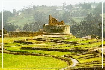 Cultural introduction Ecuador