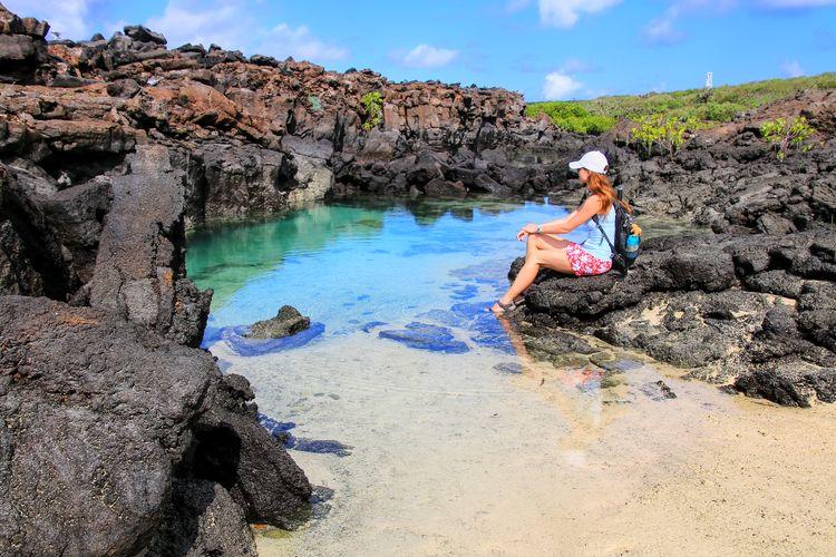 Genovesa Island Galapagos