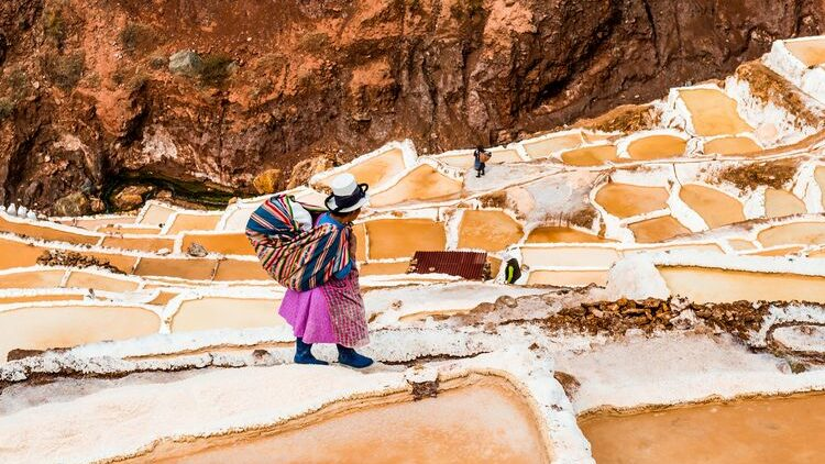What You Need to Know about the Miraculous Maras Salt Mines of Peru