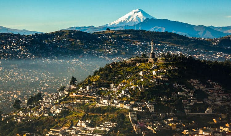 Standing in the Middle of the Earth: 8 Must-See Quito Attractions