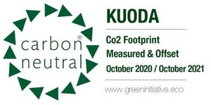 Carbon Neutral Kuoda