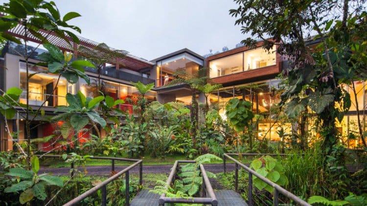 Mashpi Ecuador Lodge